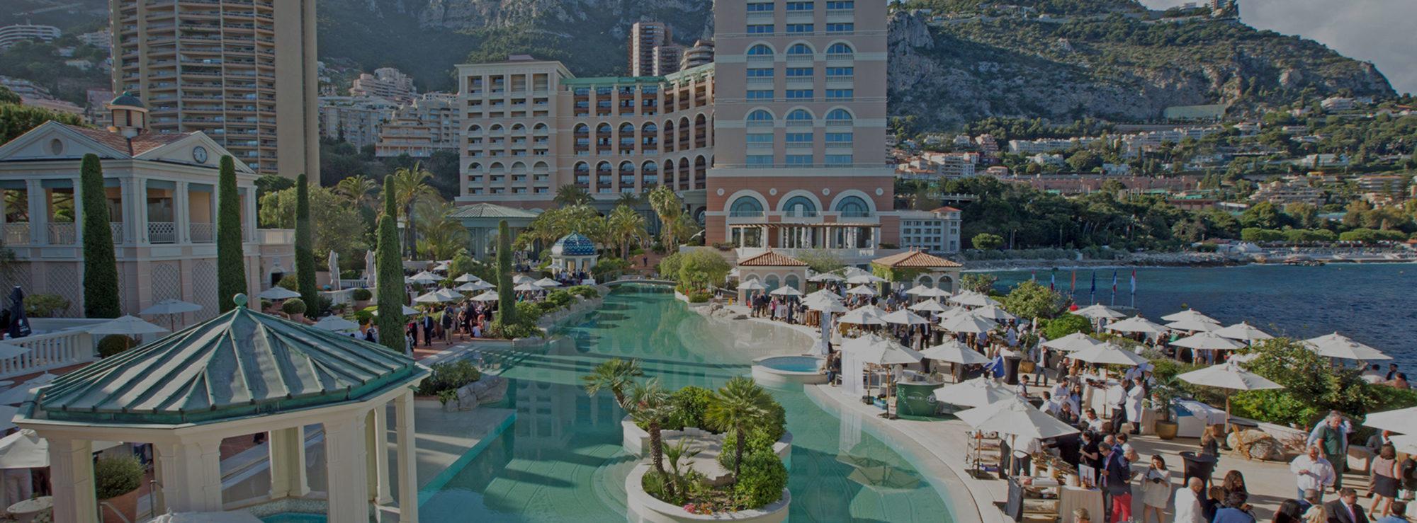 Monte Carlo Bay Design sonore