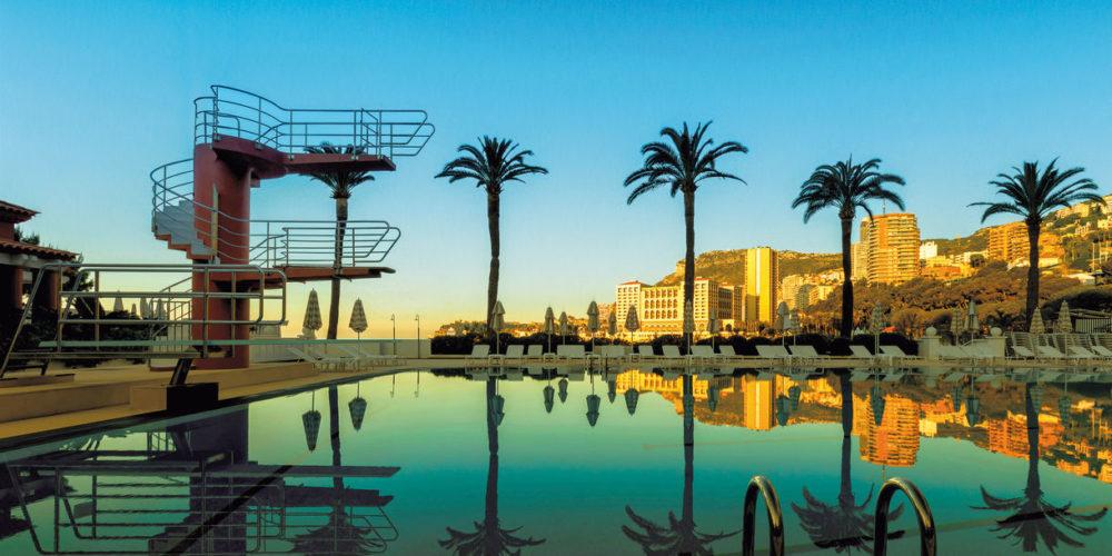 Design sonore pour le Monte Carlo beach